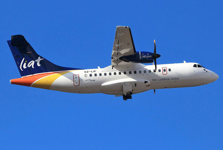 Antigua and Barbuda makes formal approach to purchase Barbados shares in LIAT