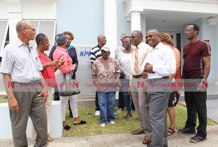 Ex-BAICO workers tell KPMG: We want our monies