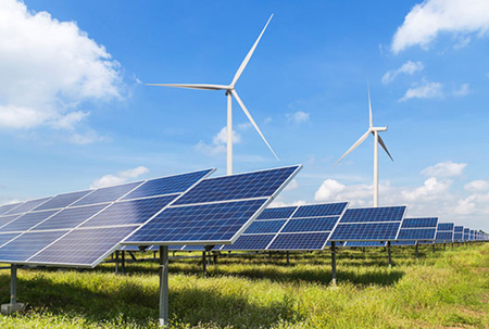 US pledges to support alternative energy projects in the Caribbean