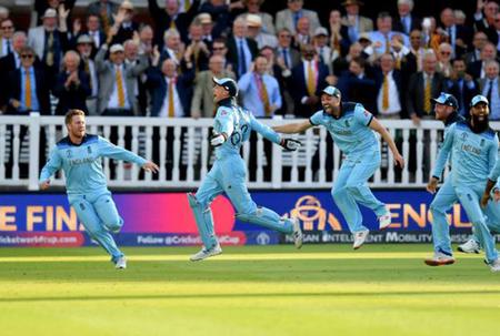 England to tour Pakistan in 2021