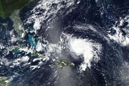 Bahamas, Florida, bracing for Dorian