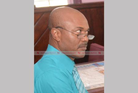 Rebuke for prosecutors