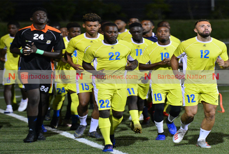 Tridents favoured to beat St Martin