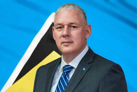 St Lucia PM says fake Facebook profile created in his name