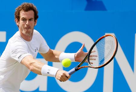 Murray beats Stan Wawrinka to win first title since hip surgery