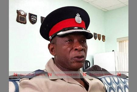 Cops say hot spots calm again