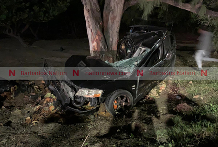 Fatal collision off Mighty Grynner Highway