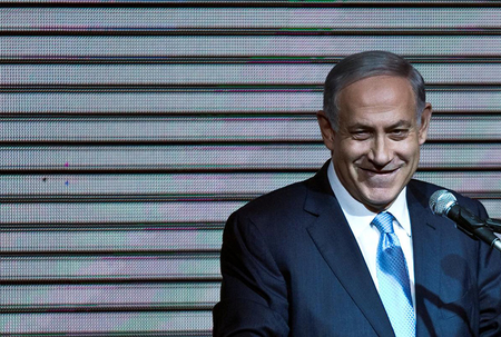 Israelis go to polls fourth time in two years