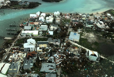 Bahamas prepares for pledge conference in January