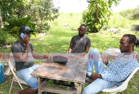 Brothers reflect on death of their youngest sibling