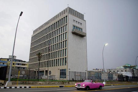 U.S. places more restrictions on travel to Cuba