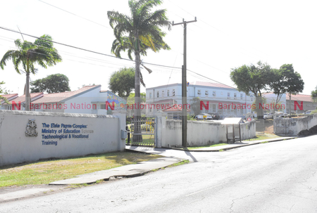 Education for all in Barbados