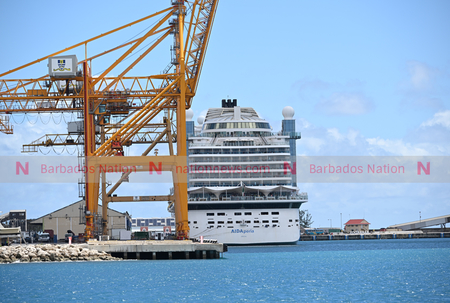 Port moves to shield workers