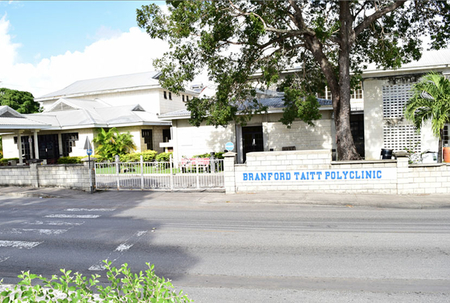Changes at all polyclinics