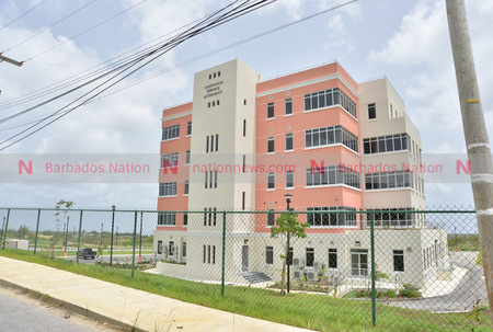 $28m SSA building sick