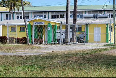 Three new COVID-19 cases recorded in Barbados