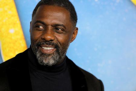 Idris Elba has coronavirus