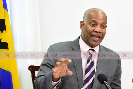 Barbados accepts stranded Trinis