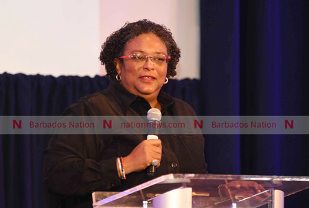 Mottley: No budget, we'll wait and see