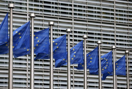 EU gives humanitarian aid to St Vincent & the Grenadines