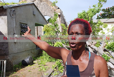 Sobers Lane resident calls for help
