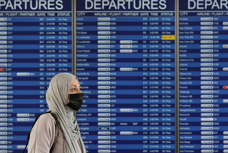 EU considering rules for safe air travel