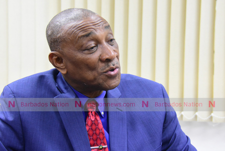 Atherley supports extending public health emergency, but cautions Govt