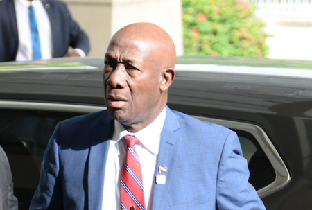 Trinidad extends order to stay at home