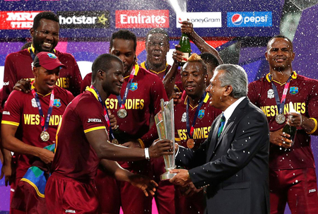 ICC to meet on World Cup