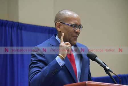 Safety first, says Symmonds