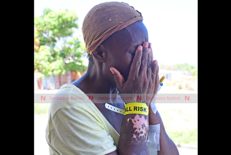 Plea to help mother of six