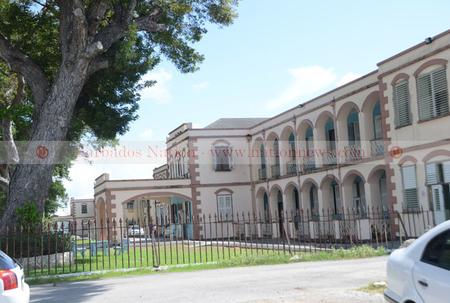Visits to geriatric facilities still suspended