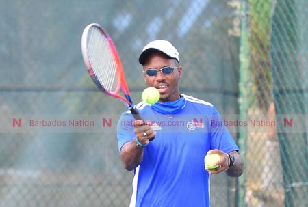 Davis Cup home tie still on