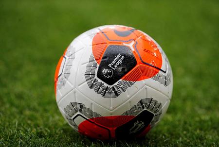 Six COVID cases among Premier League players