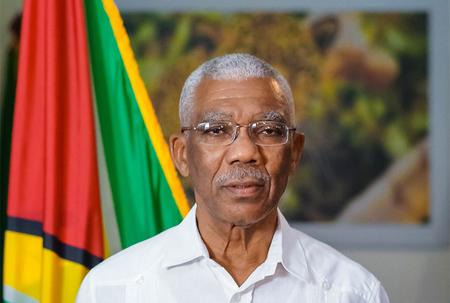 Report declares Granger, APNU winners of Guyana elections