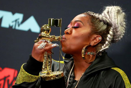 Video Music Awards to be held in New York