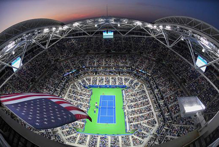 Full crowds to return for US Open