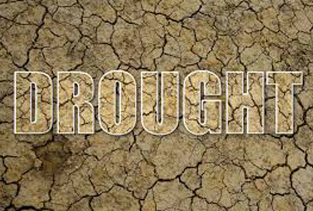 Long term drought still a concern in the region
