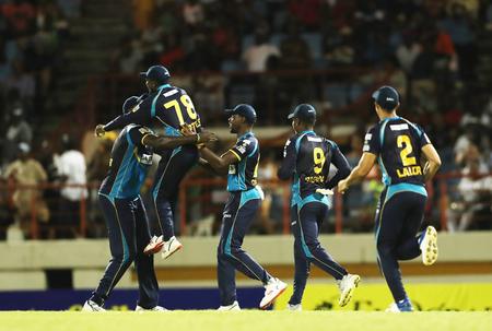 Trinidad to host full CPL tourney