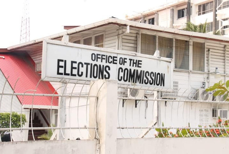 Another lawsuit stalls Guyana elections announcement