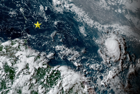 Tropical storm watch may be issued for Barbados