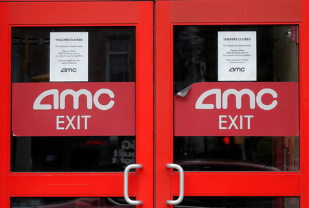 Movie chains sue New Jersey governor over closures