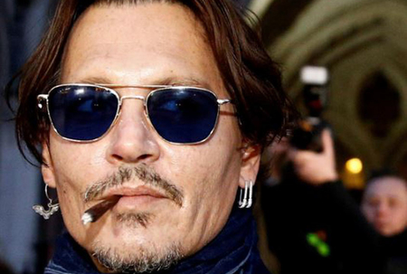 Johnny Depp's libel case against The Sun can go ahead