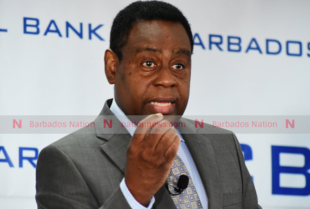 Central Bank Governor pays tribute to Arthur