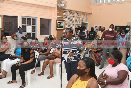 Residents blast BWA officials