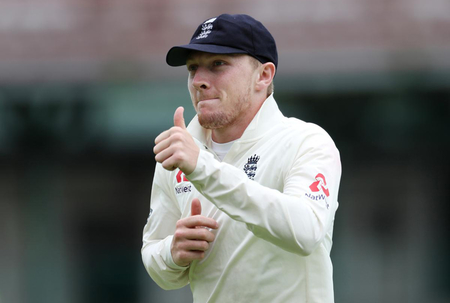 Bess in, Ali out of England squad for first Windies Test