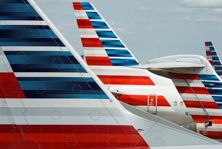 American Airlines, JetBlue partnership