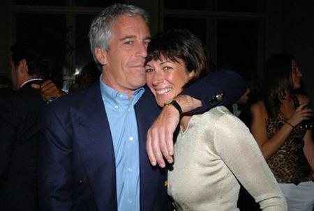 FBI charges Epstein's former girlfriend