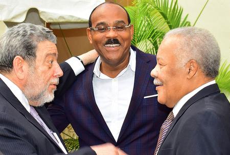 Fond memories of a 'true Caribbean man'