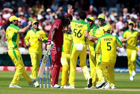 Australia postpone series with West Indies